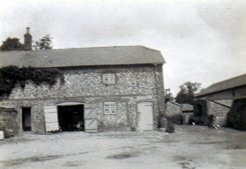 The coach house and stable