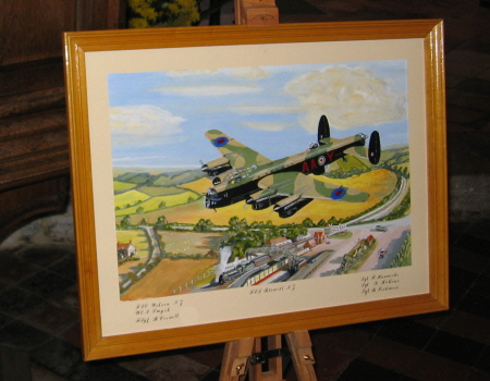 a_Roy_Howe_s_Lancaster_painting