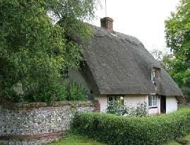 Gate Cottage