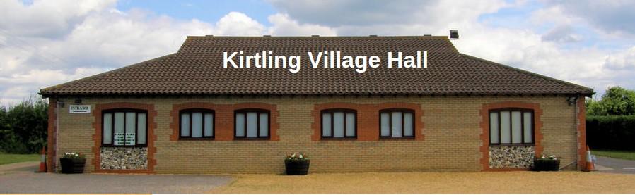 Kirtling Village Hall